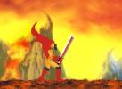 Game Dũng Sĩ XeVoz