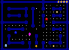 Game Pacman 2