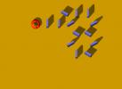 Game Lật Đổ Domino