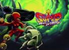Game Siêu Ninja Đại Chiến