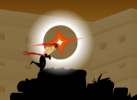 Game Ninja Trốn Chạy 3