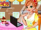 Game Rạng Rỡ Trong Quán Cafe