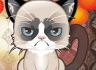 Game Mèo Con Khó Chịu