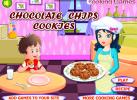 Game Bánh Quy Sô-Cô-La