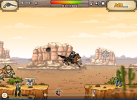 Game Cao Bồi Bắn Súng