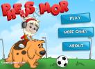 Game Pheus Và Chú Chó Mor