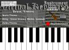 Game Đàn Piano