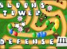 Game Pháo Đài Bắn Bong Bóng 3