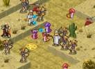 Game Chiến Trận Sinh Tử
