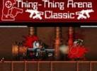 Game Chiến Trường Kinh Hoàng