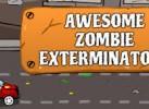 Game Lực Lượng Diệt Zombie