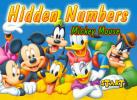 Game Mickey: Truy Tìm Ẩn Số