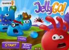 Game Bảo Vệ Vương Quốc Jelly