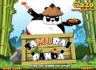 Game Gấu Trúc Tham Ăn