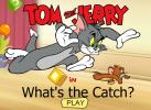 Game Tom Đuổi Bắt Jerry