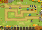 Game Bảo Vệ Thành Troy
