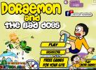 Game Giải Cứu Doremon