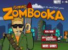 Game Thợ Săn Zombies