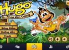 Game Hugo Nhặt Kim Cương