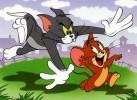 Game Tom & Jerry: Kẻ Phá Đám