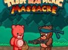 Game Gấu Con Sát Thủ