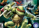 Game Ninja Rùa