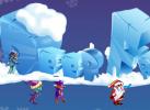 Game Ông Già Noel và Súng Thần