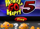 Game Chú Khỉ Buồn 5