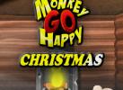 Game Chú Khỉ Buồn Giáng Sinh