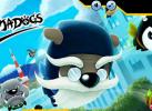 Game Ninja Chú Chó Giải Cứu 2
