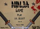 Game Ninja Game