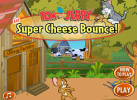 Game Tom And Jerry Phó Mát