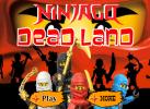 Game Ninjago Vùng Đất Chết