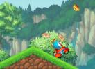 Game Doremon Đua Xe Vượt Thời Gian