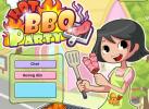 Game Cửa Hàng BBQ