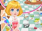 Game Dọn Dẹp Sau Tiệc Sinh Nhật