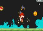 Game Mario Siêu Nhảy Xa