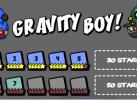 Game Cậu Bé Gravity