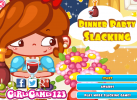 Game Nghịch Ngợm Trong Bữa Tối