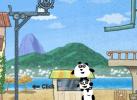 Game 3 Chú Gấu Ở Brazil