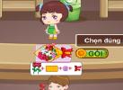 Game Cửa Hàng Hoa Tươi