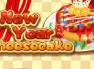 Game Bánh Kem Năm Mới