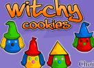 Game Bánh Quy Halloween