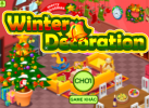 Game Trang Trí Nhà Giáng Sinh