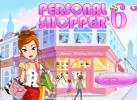 Game Một Ngày Đi Shopping 6