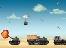 Game Bão táp Sa Mạc