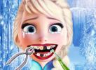 Game Nhổ Răng Sâu