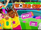 Game Bí Ẩn World Cup
