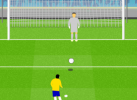 Game World Cup Penalty 2014
