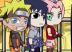 Game Naruto Đấu Kéo Búa Bao